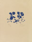 Braque, Georges - Woodcut