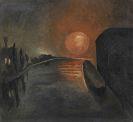 Ehrhardt, Curt - Oil on canvas