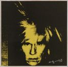 Warhol - after, Andy - Andy Warhol