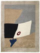 Arp, Hans (Jean) - Carpet