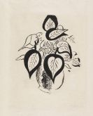Braque, Georges - Etching