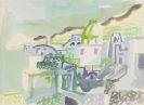 Bargheer, Eduard - Watercolor