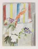 Heckel, Erich - Watercolor