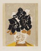 Georges Braque - Les amaryllis (Amaryllis)