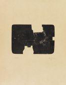 Chillida, Eduardo - Lithograph