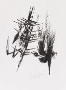 Lam, Wifredo - Lithograph