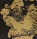 Tàpies, Antoni - Farblithografie