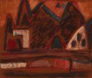 Kerkovius, Ida - Pastel