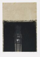 Dahmen, Karl Fred - Farbserigrafie