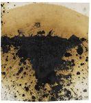Nitsch, Hermann - Öl auf Papier