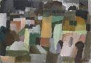 Eduard Bargheer - Scirocco