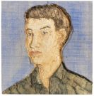 Stephan Balkenhol - Ohne Titel (Mann)