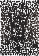 Baselitz, Georg - Offset lithograph