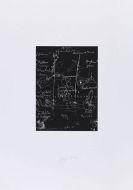 Joseph Beuys - Tafel III