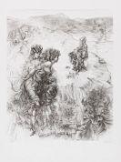 Bellmer, Hans - Lithograph