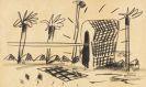 Weischer, Matthias - Charcoal drawing