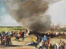 Trescott, Shonah - Oil on canvas