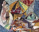 Severini, Gino - Mosaik