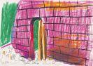 Weischer, Matthias - Oil crayon