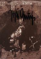 Joseph Beuys - Hasengrab II (Postkarte)