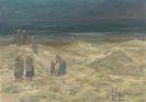 Zander, Max - Oil on canvas