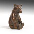 Steyer, Peter - Bronze