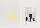 Joseph Beuys - Druck 1 und 2