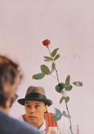 Beuys, Joseph - ohne die Rose tun wir