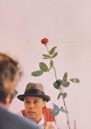 Joseph Beuys - Ohne die Rose tun wir