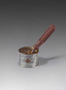 Joseph Beuys - Objekt zum Schmieren und Drehen