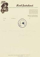 Beuys, Joseph - Tinte