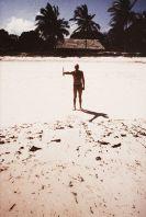 Joseph Beuys - Sandzeichnungen in Diani