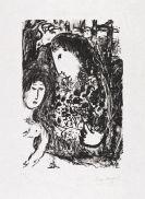 Chagall, Marc - Lithografie