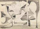 Schultze, Bernard - Pencil drawing