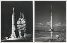 (Mercury Redstone 3), NASA - Gelatinesilberabzug