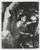 (Apollo 8), NASA - Gelatin silver print