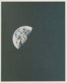 (Apollo 8), Anders. Borman or Lovell - Chromogenic print