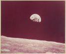 (Apollo 8), William Anders - Chromogenic print