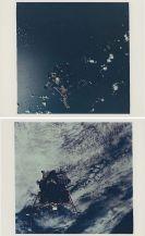 (Apollo 9), David Scott - Chromogenic print