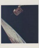 (Apollo 9), J. Mcdivitt or R. Schweickart - Chromogenic print
