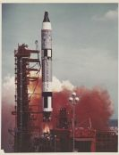 (Gemini I), NASA - C-Print