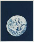 (Apollo 10), Thomas Stafford - Chromogenic print