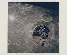 (Apollo 10), Eugene Cernan - Chromogenic print