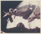 (Gemini IV), Ed White - C-Print