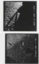 (Apollo 11), N. Armstrong & B. Aldrin - Gelatin silver prints