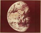 (Apollo 11), Armstrong. Aldrin or Collins - Chromogenic print