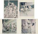 (Apollo 12), NASA - Chromogenic print