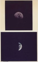 (Apollo 10), Cernan. Stafford or Young - Chromogenic print
