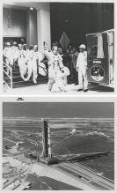 (Apollo 11), NASA - Gelatin silver prints