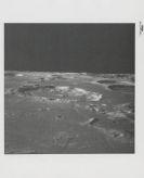 (Apollo 11), Michael Collins - Gelatin silver print